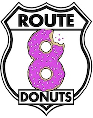 Route 8 Donuts